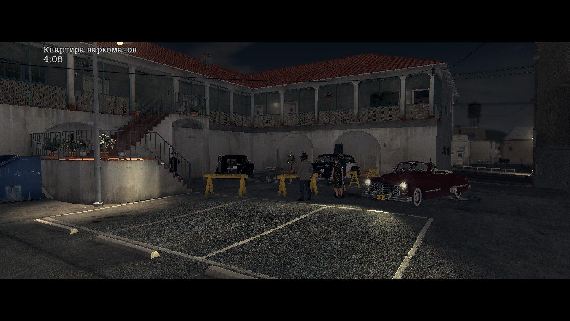 Пост-прохождение L.A. Noire Часть 14 - Изображение 7