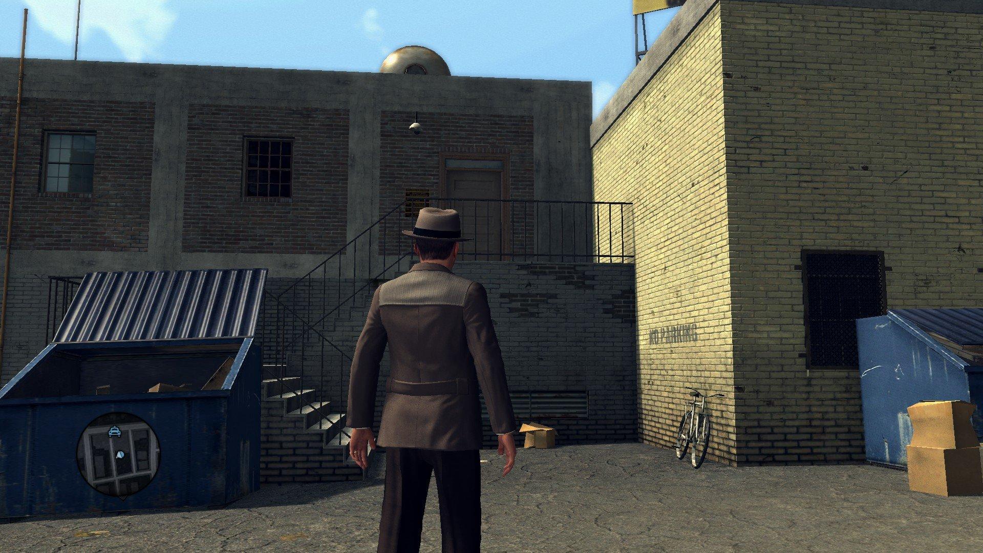 Пост-прохождение L.A. Noire Часть 14 - Изображение 30