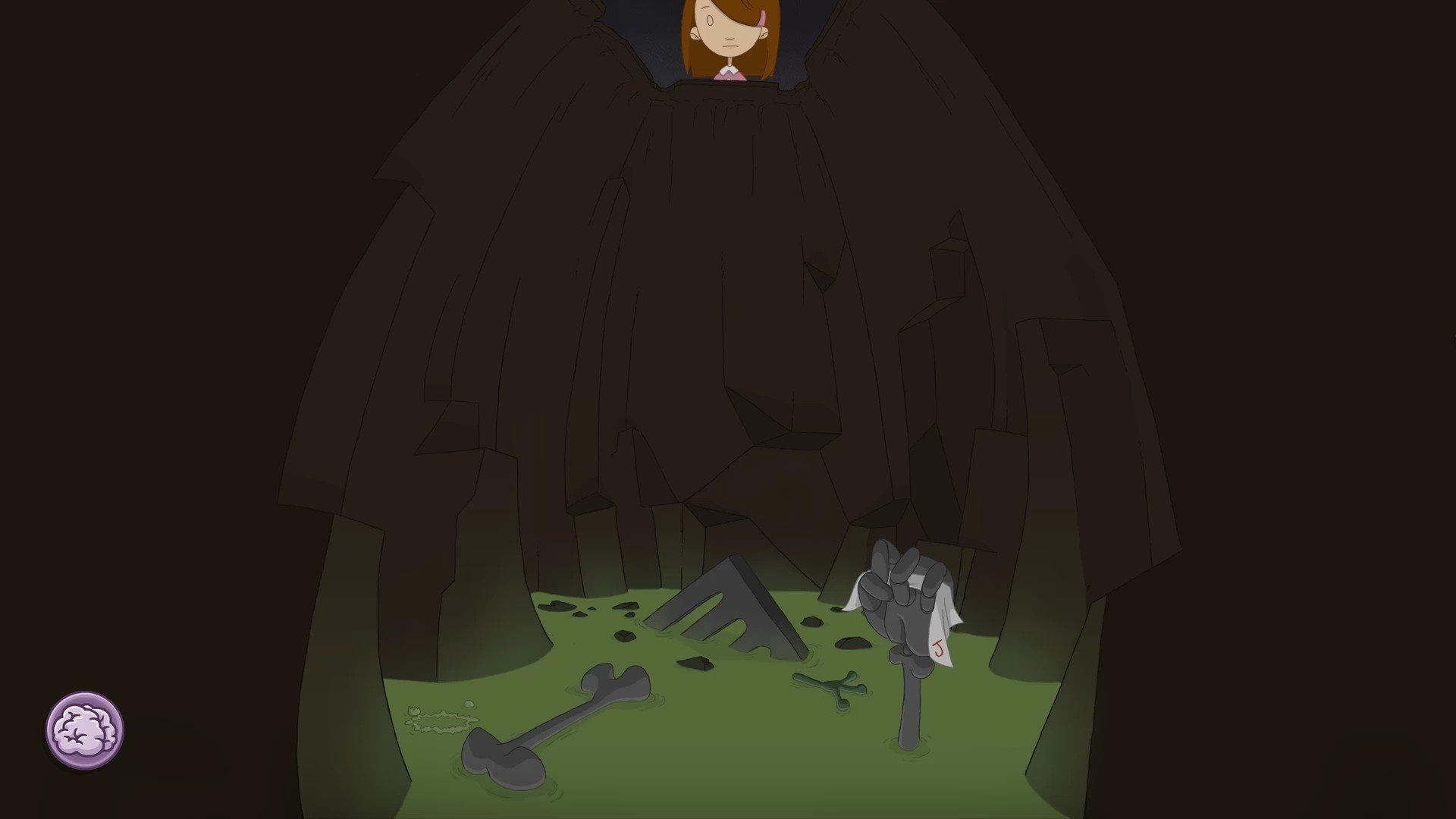 100 моих любимых игр (часть 1). Anna's Quest.  - Изображение 2
