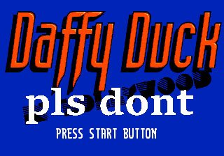 1000 любимых игр. Тысячное место: Daffy Duck in hollywood. - Изображение 1