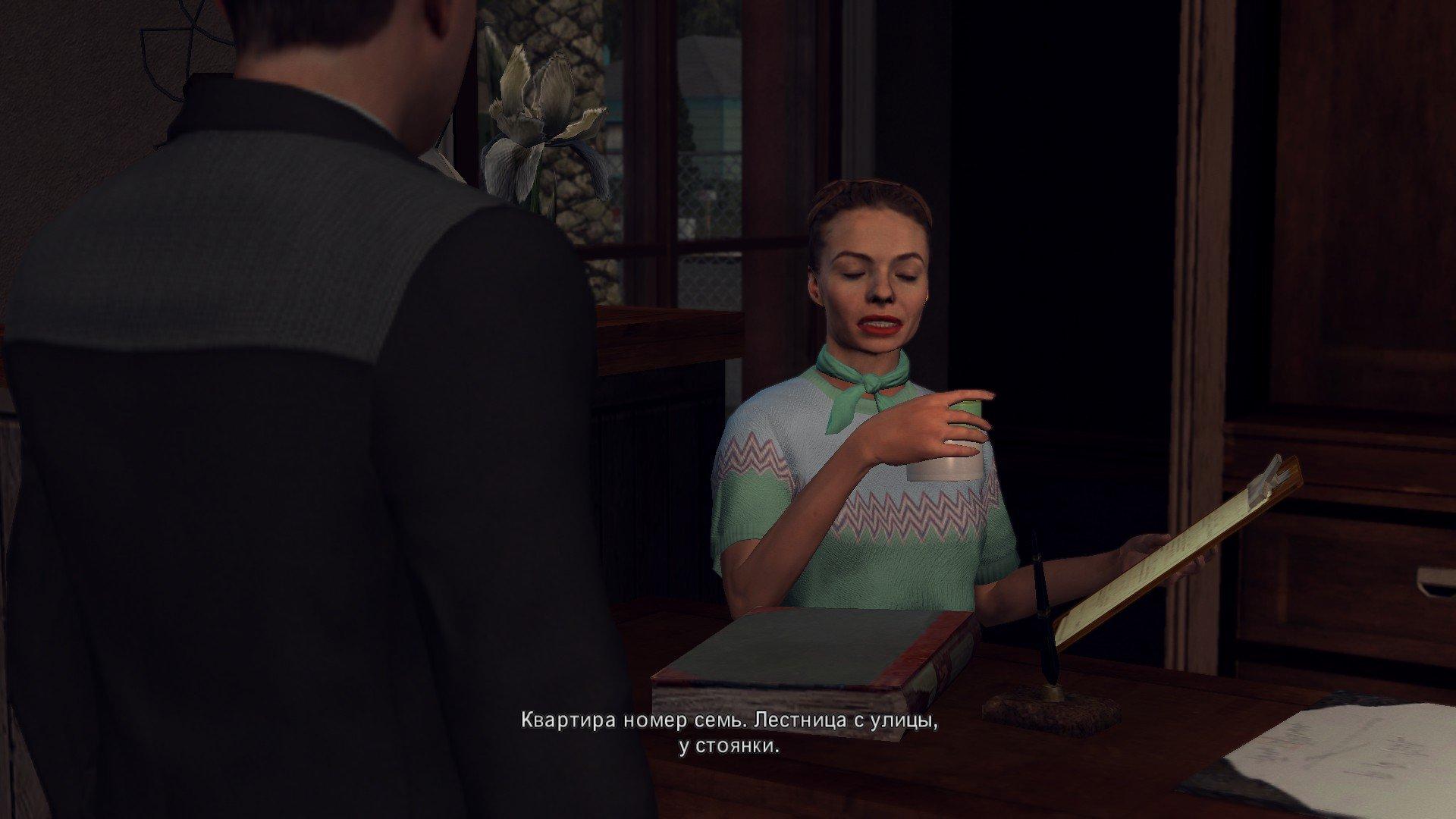 Пост-прохождение L.A. Noire Часть 16 - Изображение 31