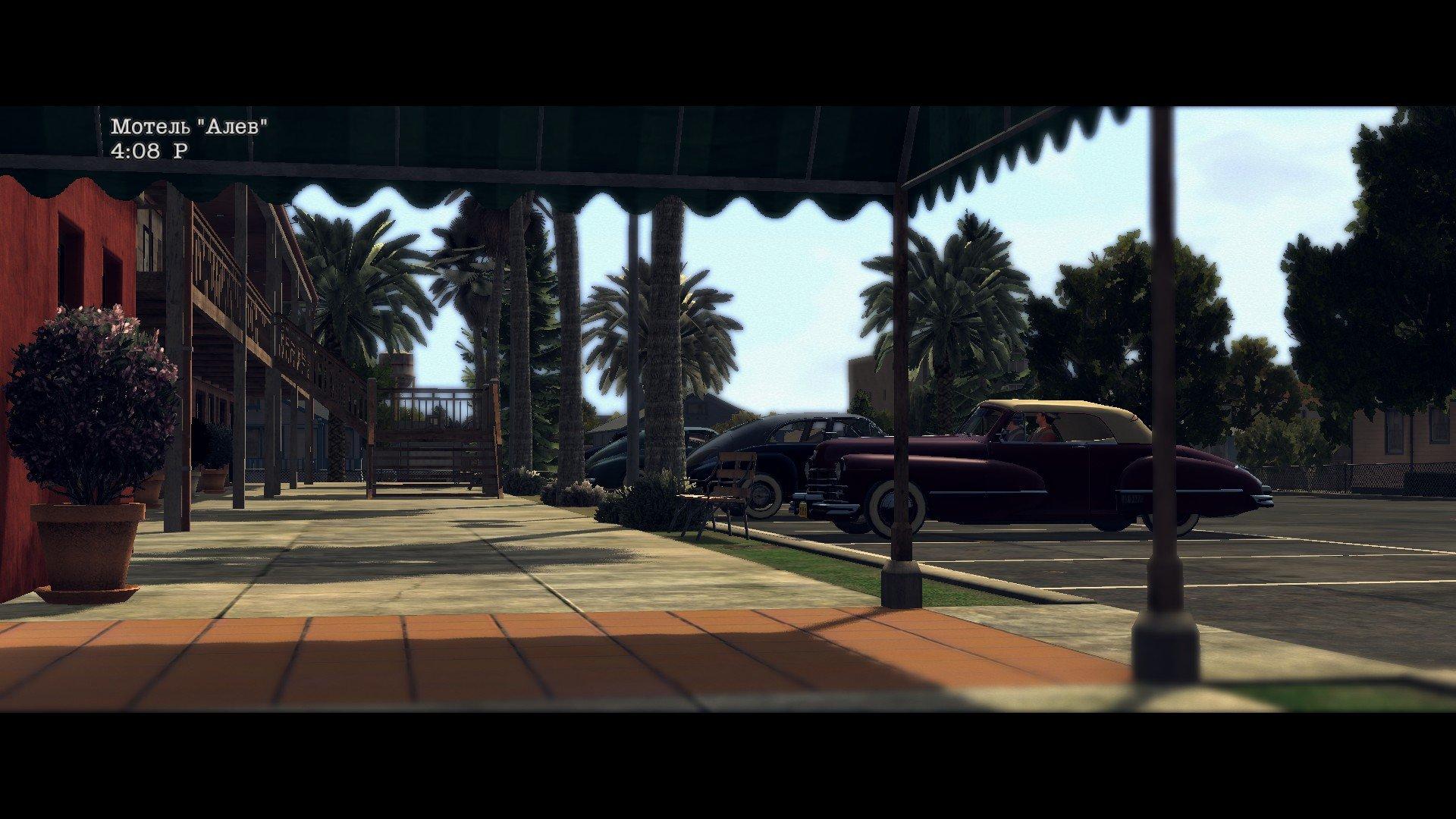 Пост-прохождение L.A. Noire Часть 16 - Изображение 41