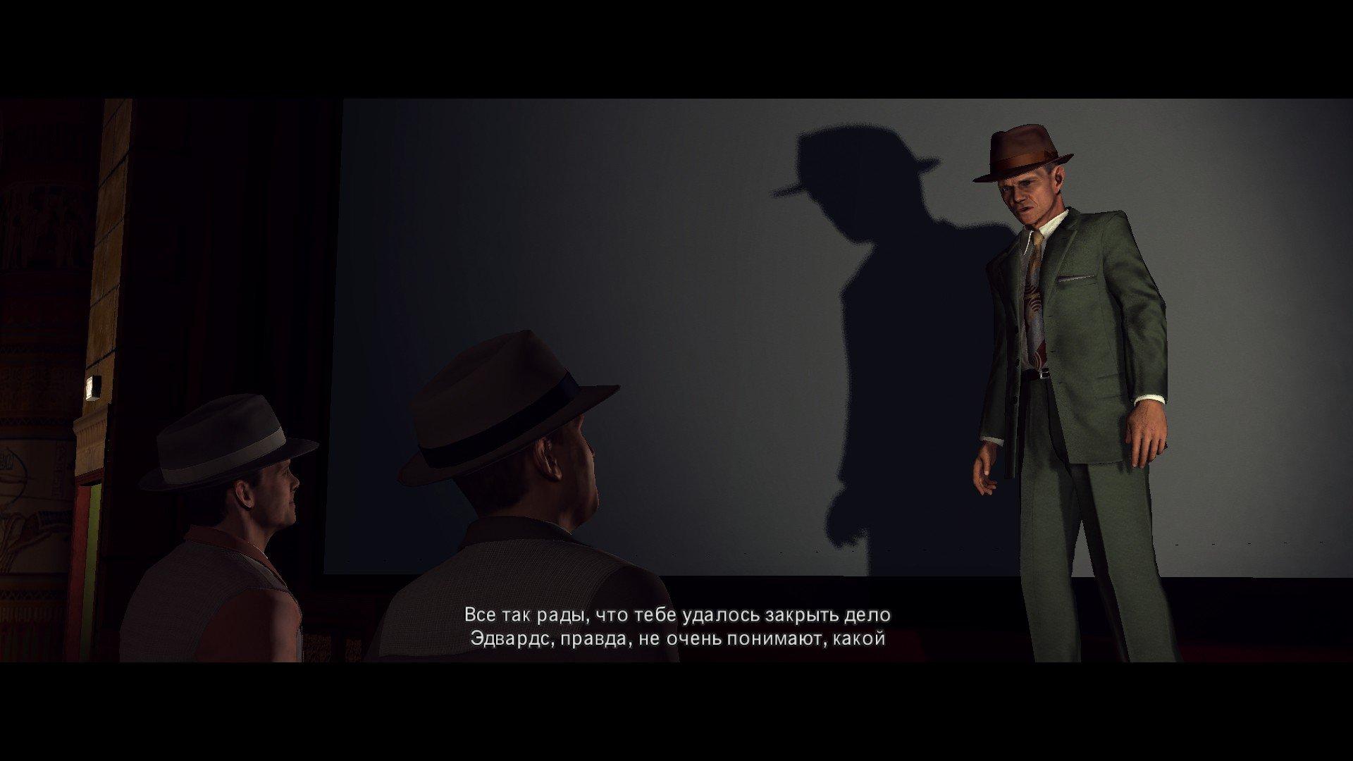 Пост-прохождение L.A. Noire Часть 16 - Изображение 73