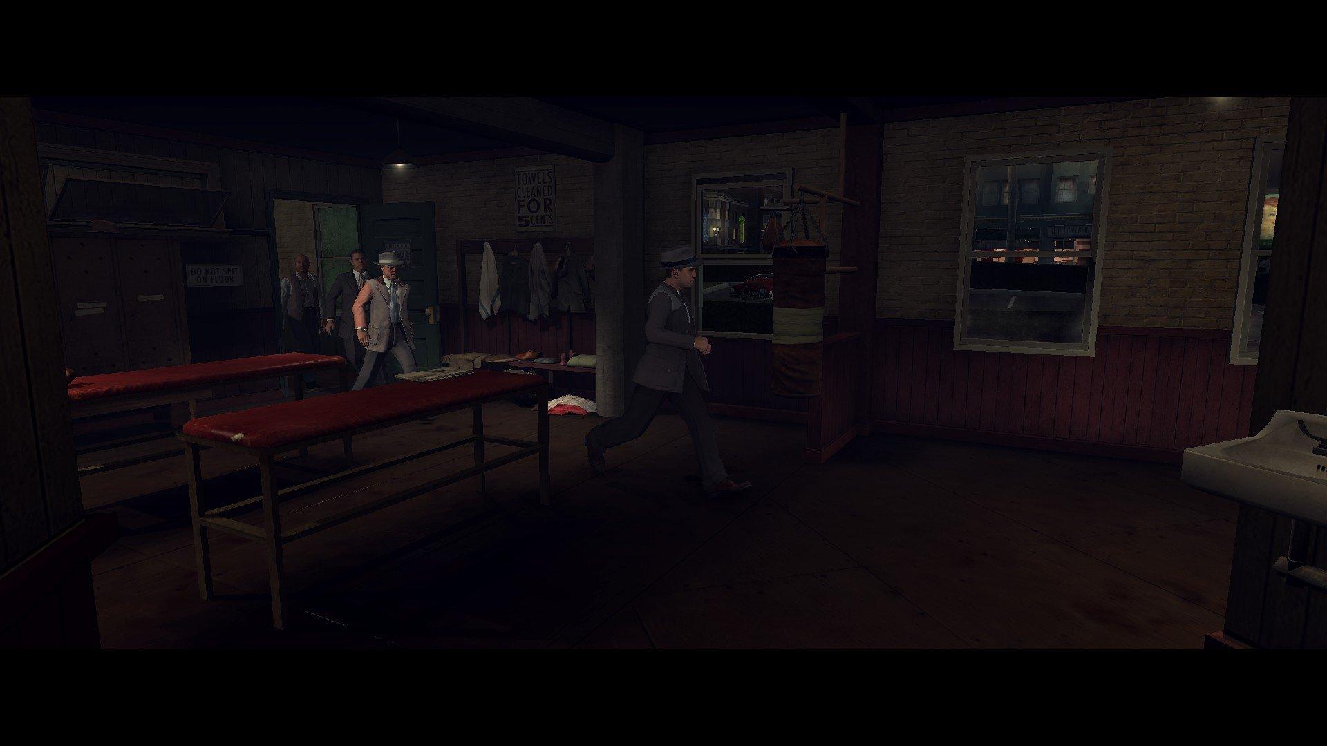 Пост-прохождение L.A. Noire Часть 16 - Изображение 9