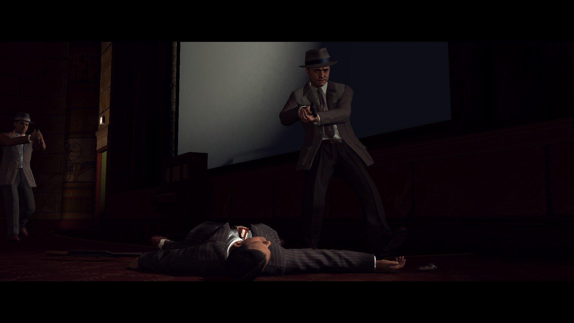 Пост-прохождение L.A. Noire Часть 16 - Изображение 70