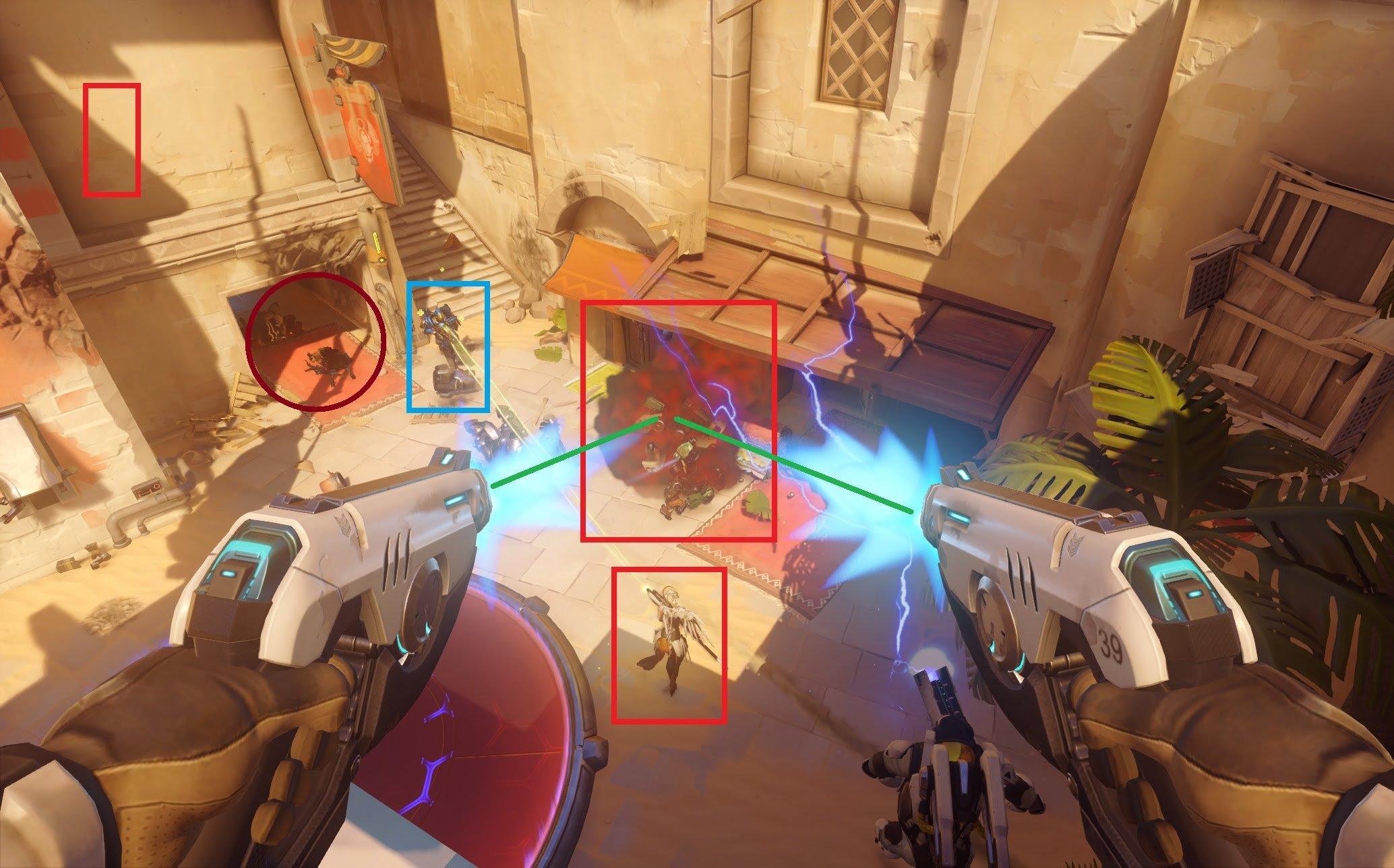 Blizzard забанила 1700 китайских читеров Overwatch  - Изображение 1