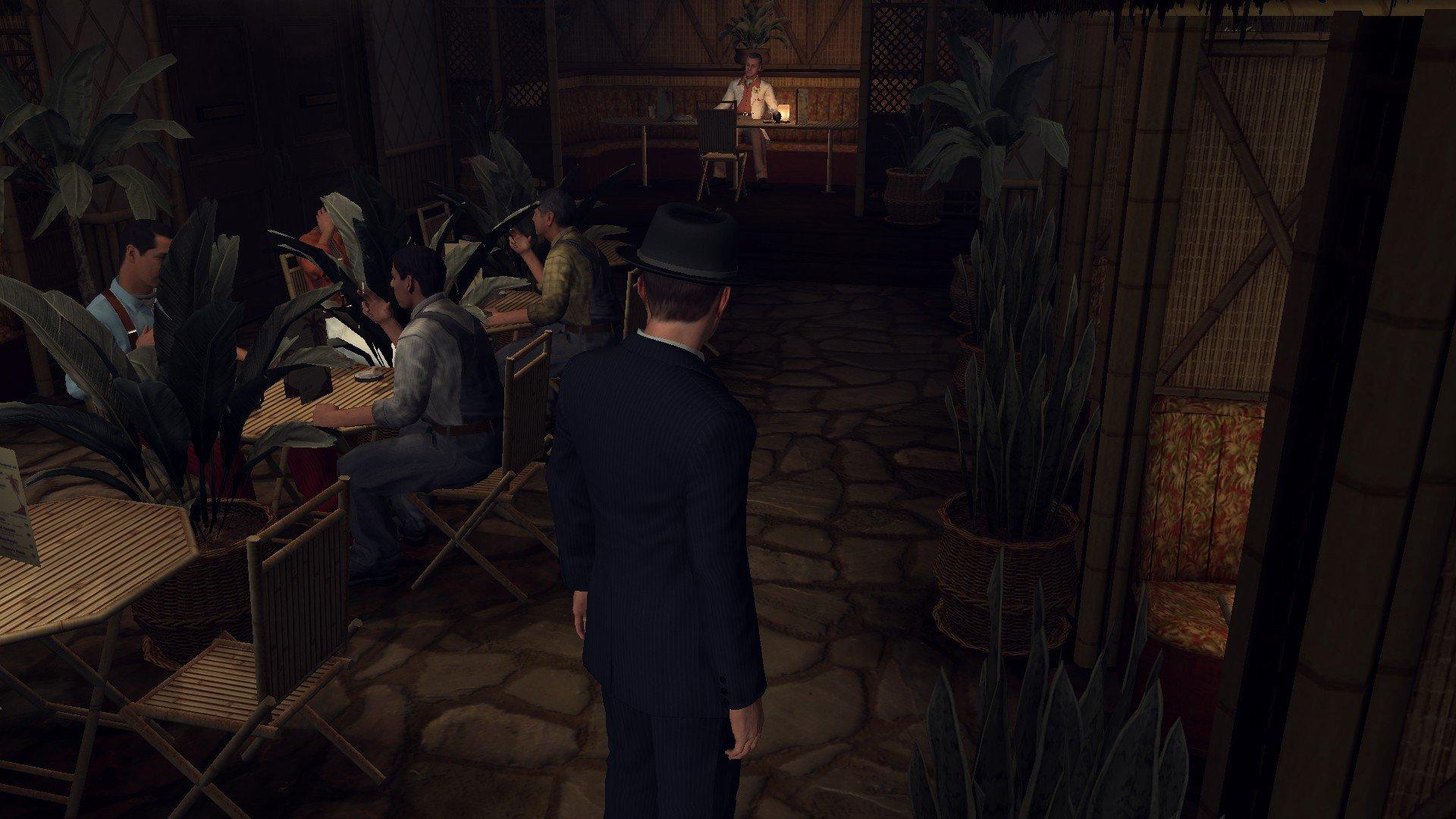 Пост-прохождение L.A. Noire Часть 8 - Изображение 22