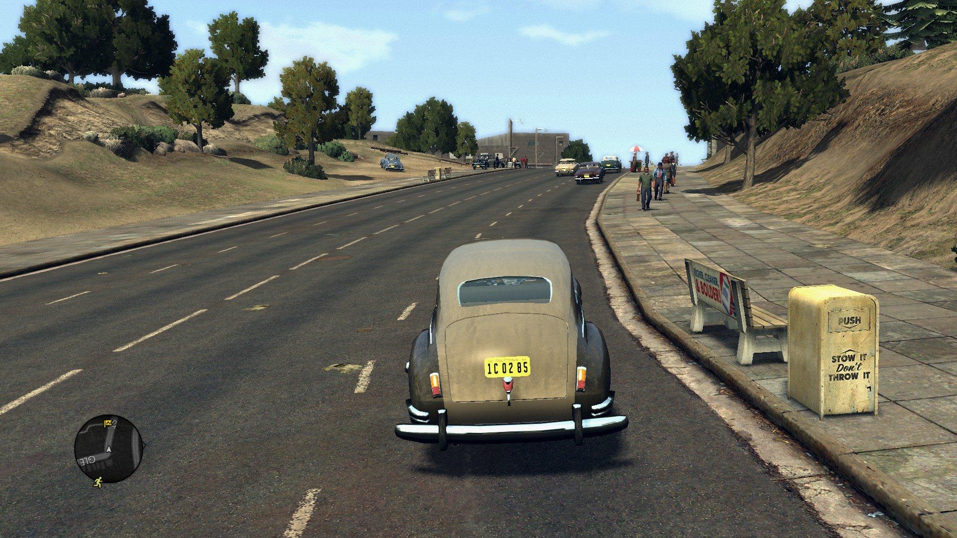 Пост-прохождение L.A. Noire Часть 8 - Изображение 8