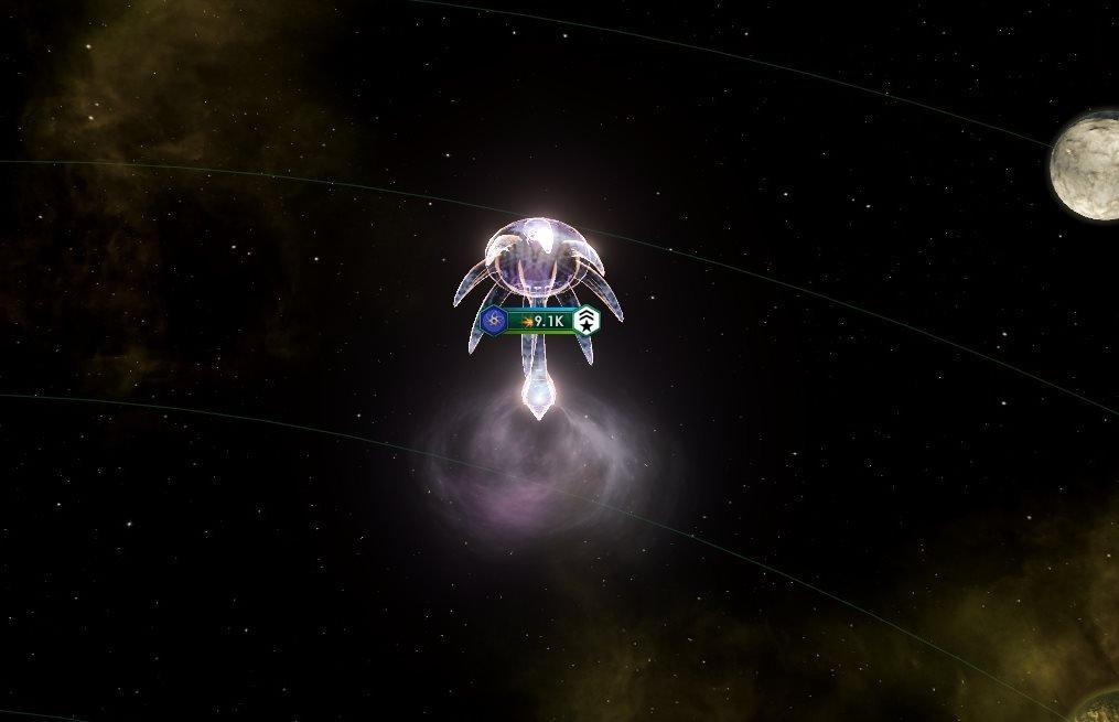 """Stellaris: Что нас ждёт в """"Кеннеди""""? - Изображение 2"""