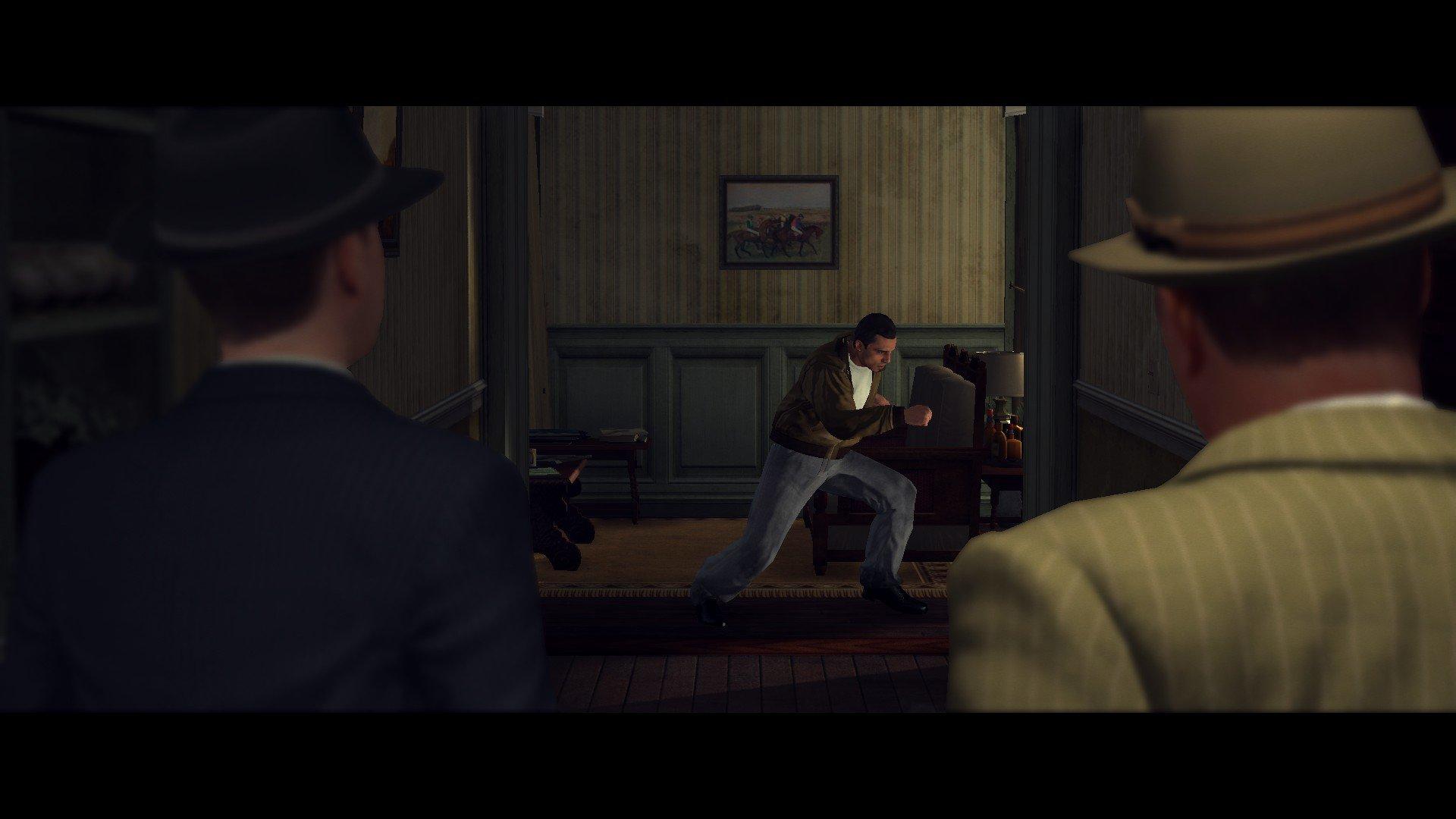 Пост-прохождение L.A. Noire Часть 8 - Изображение 59