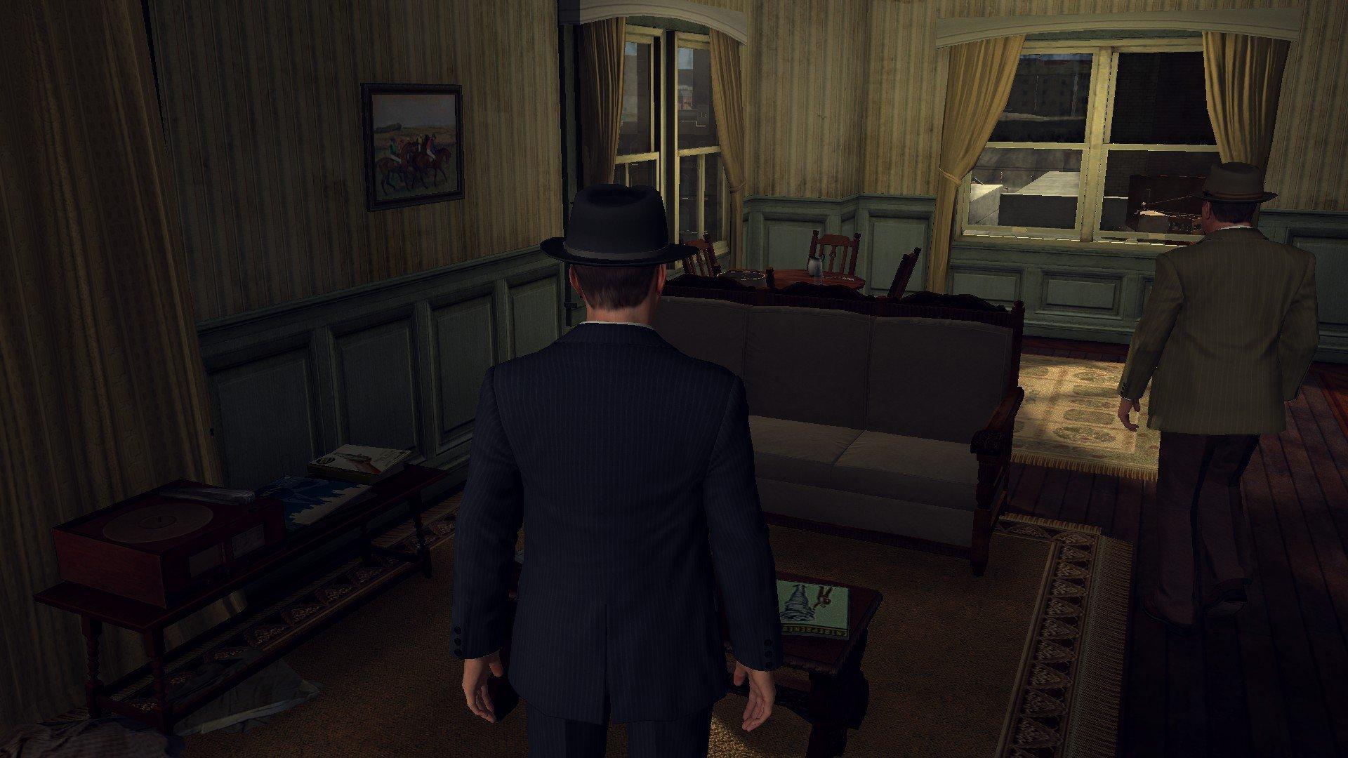 Пост-прохождение L.A. Noire Часть 8 - Изображение 56