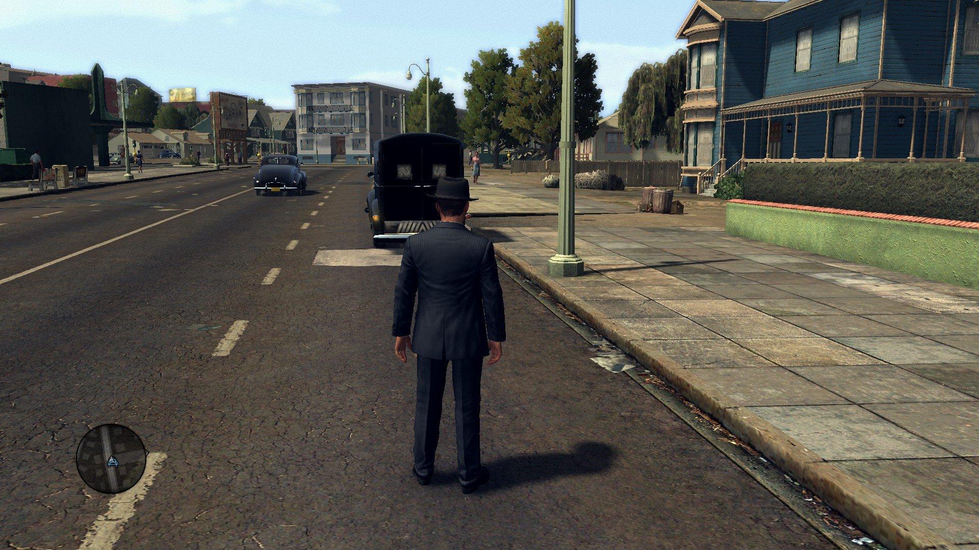 Пост-прохождение L.A. Noire Часть 8 - Изображение 47