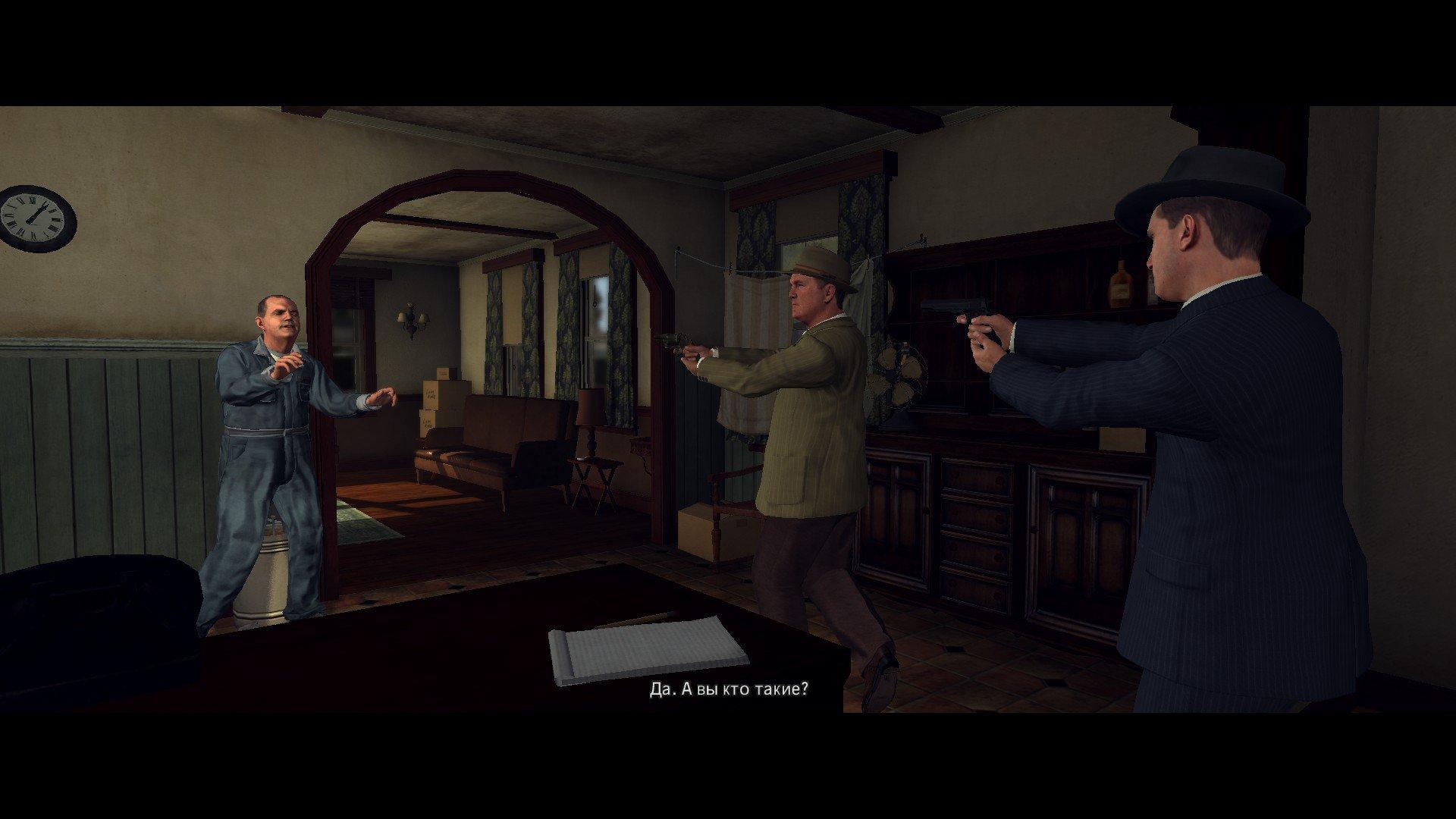 Пост-прохождение L.A. Noire Часть 8 - Изображение 39