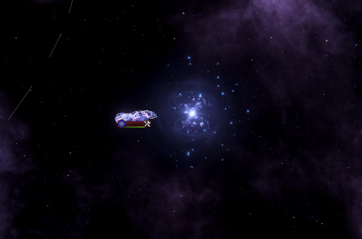 """Stellaris: Что нас ждёт в """"Кеннеди""""? - Изображение 4"""
