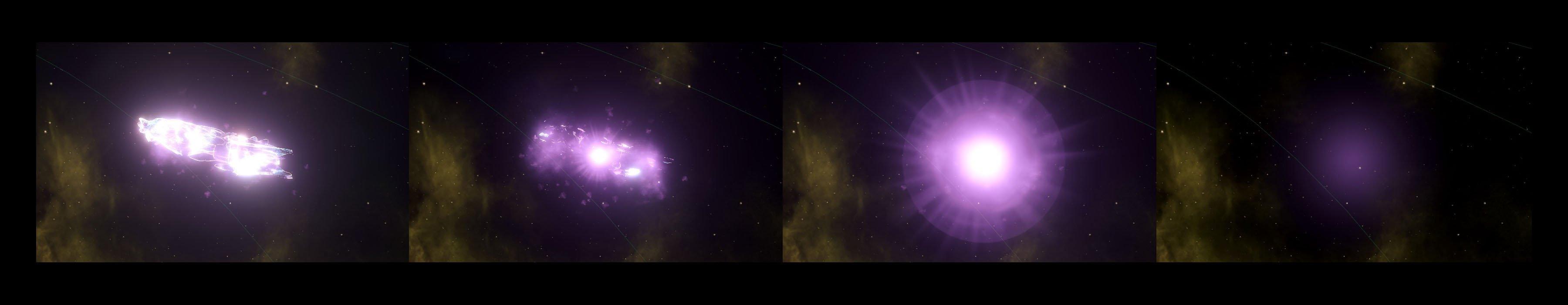 """Stellaris: Что нас ждёт в """"Кеннеди""""? - Изображение 3"""