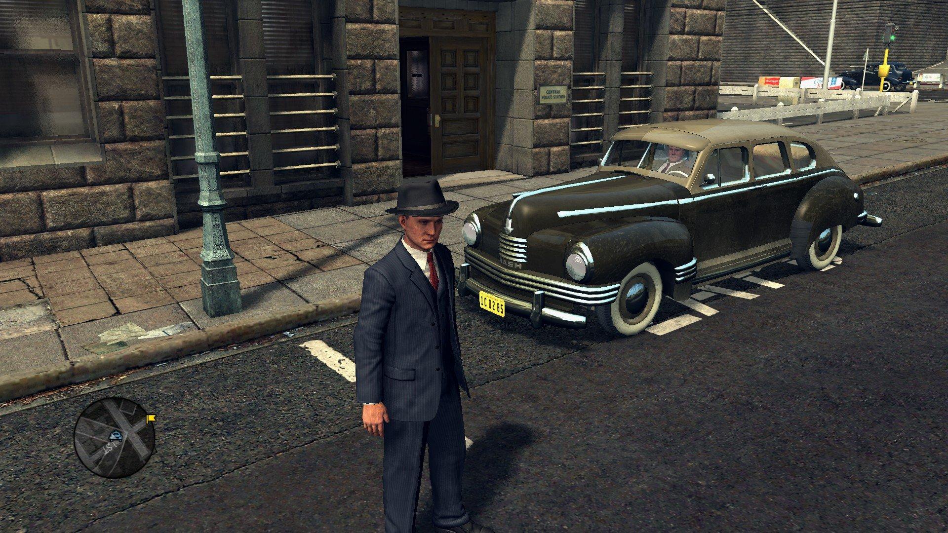 Пост-прохождение L.A. Noire Часть 8 - Изображение 7