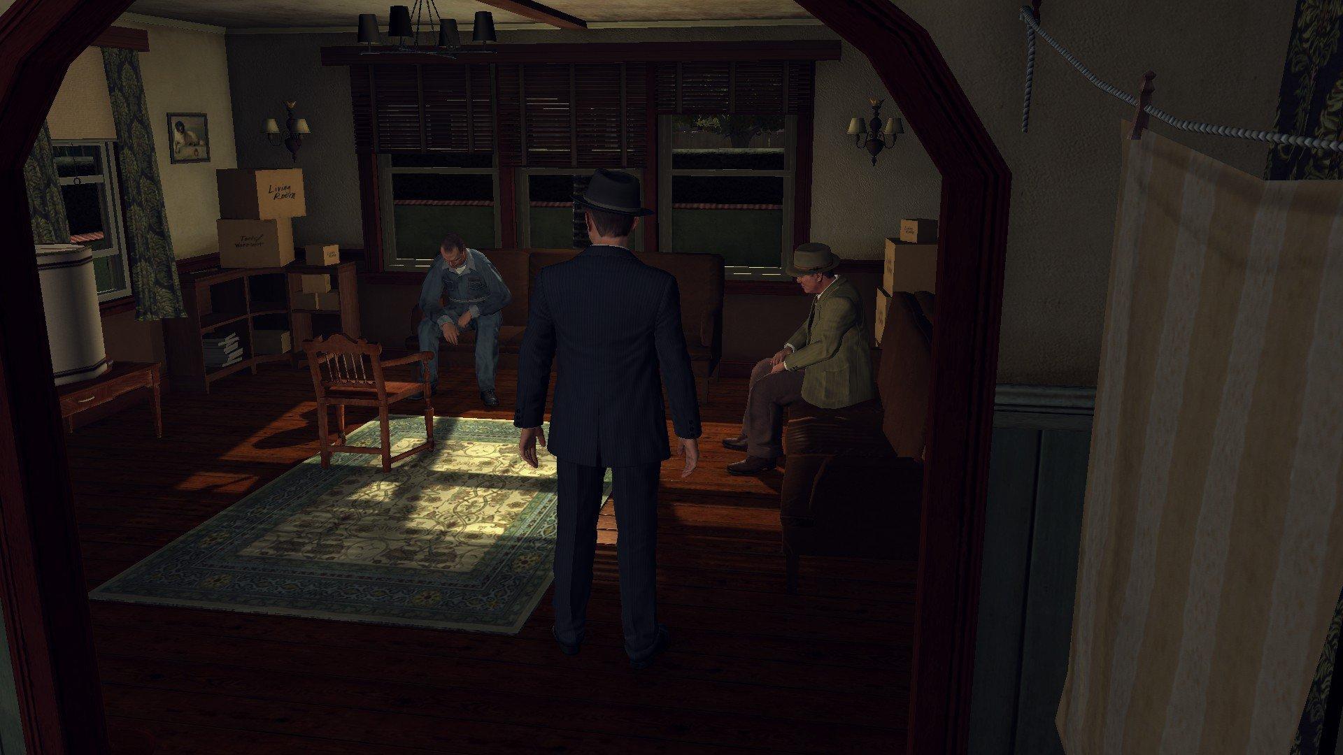 Пост-прохождение L.A. Noire Часть 8 - Изображение 40