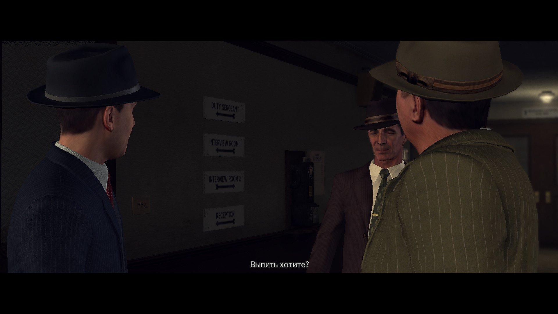 Пост-прохождение L.A. Noire Часть 9 - Изображение 57