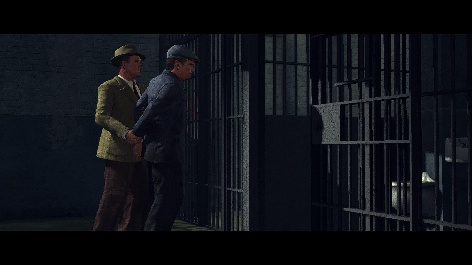 Пост-прохождение L.A. Noire Часть 9 - Изображение 56