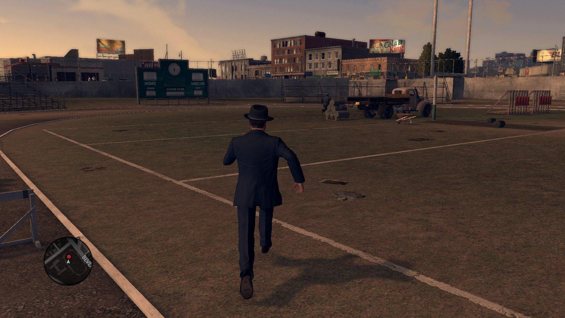 Пост-прохождение L.A. Noire Часть 9 - Изображение 47