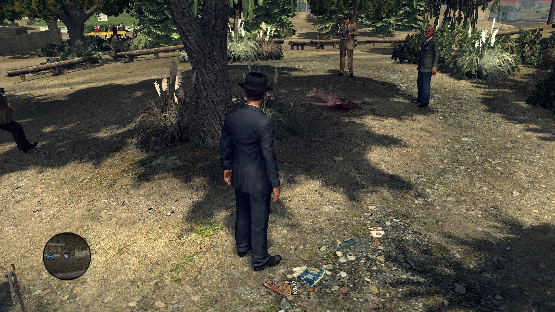 Пост-прохождение L.A. Noire Часть 9 - Изображение 11
