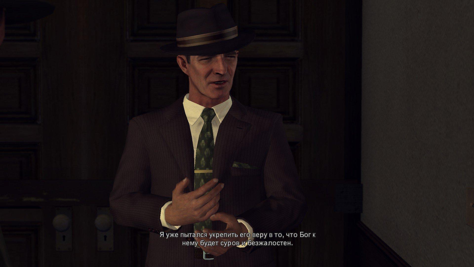 Пост-прохождение L.A. Noire Часть 9 - Изображение 53