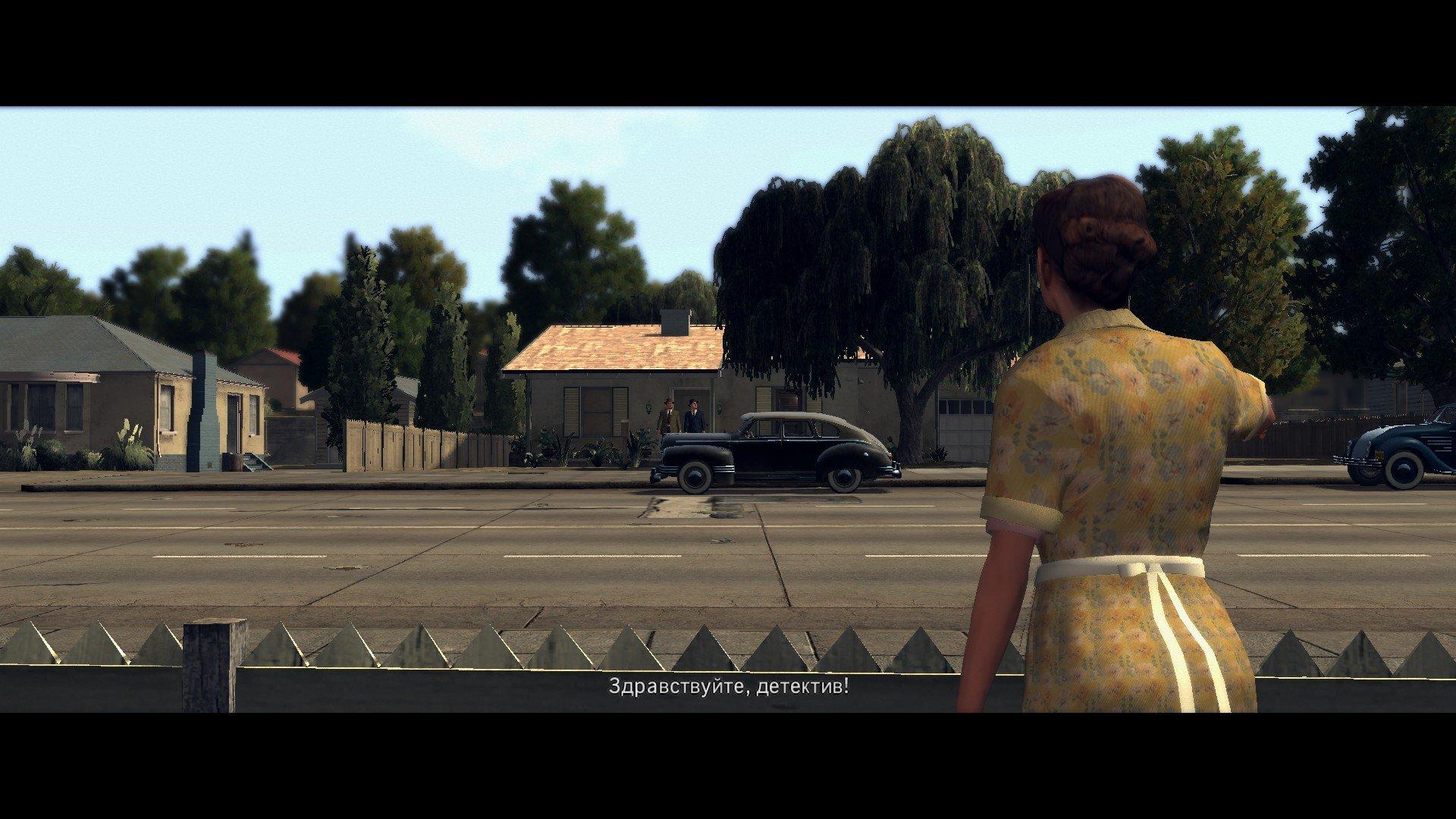 Пост-прохождение L.A. Noire Часть 9 - Изображение 31