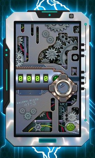 Механическая Коробка - хардкорный пазл про открывание дверей - Изображение 3