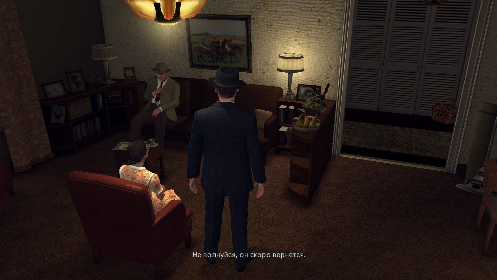 Пост-прохождение L.A. Noire Часть 9 - Изображение 22