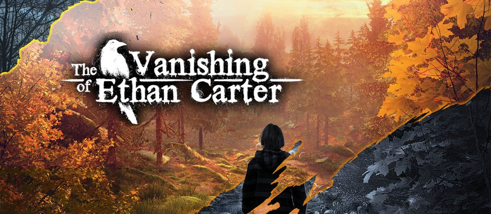 А вы играли в… Vanishing of Ethan Carter? - Изображение 1