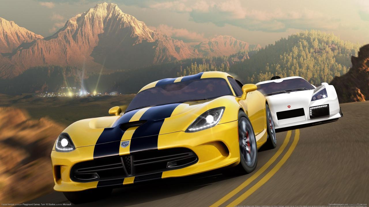 Возвращение к истокам: Forza Horizon.. - Изображение 1