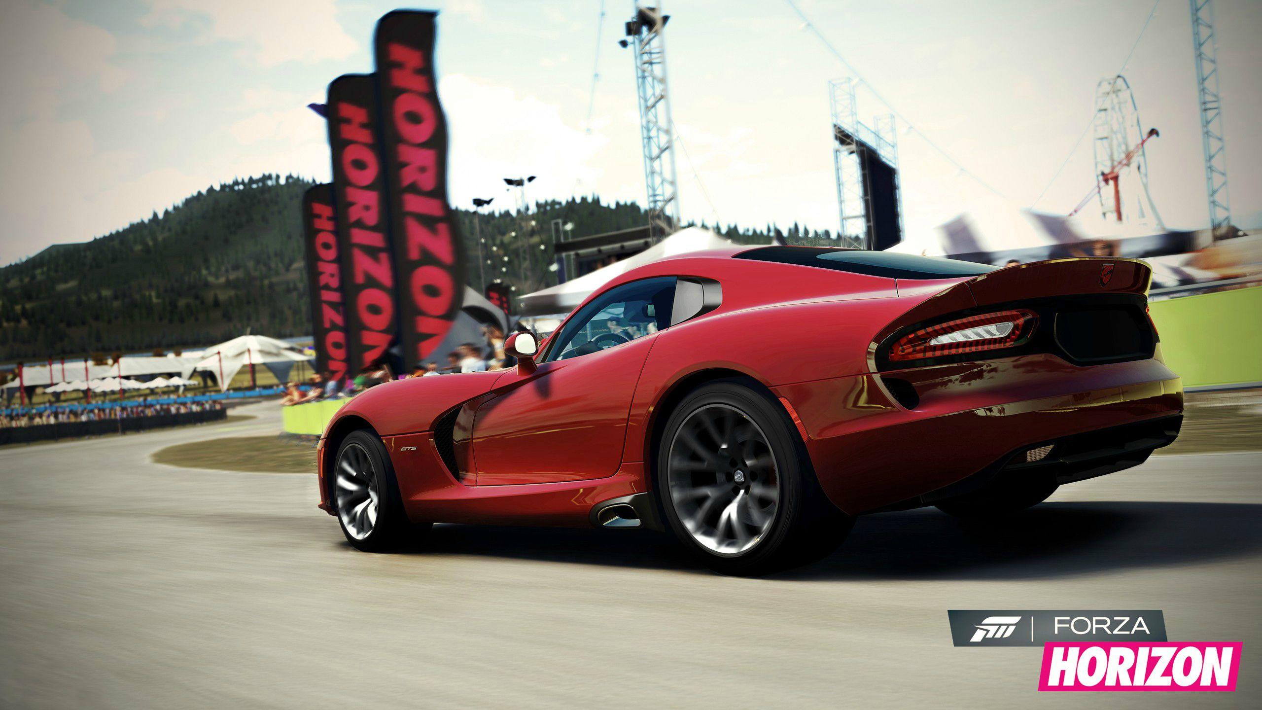 Возвращение к истокам: Forza Horizon.. - Изображение 5