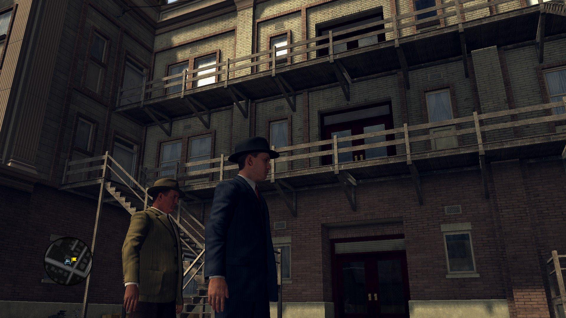 Пост-прохождение L.A. Noire Часть 10 +КОНКУРС ^_^ - Изображение 53