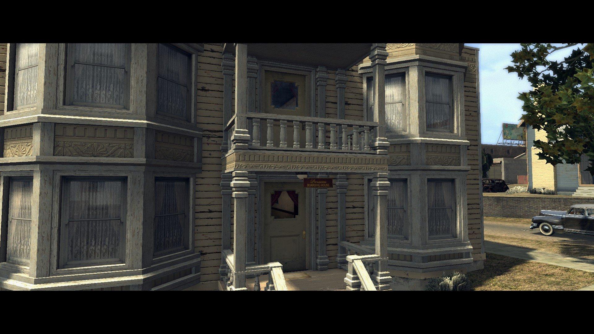 Пост-прохождение L.A. Noire Часть 10 +КОНКУРС ^_^ - Изображение 41