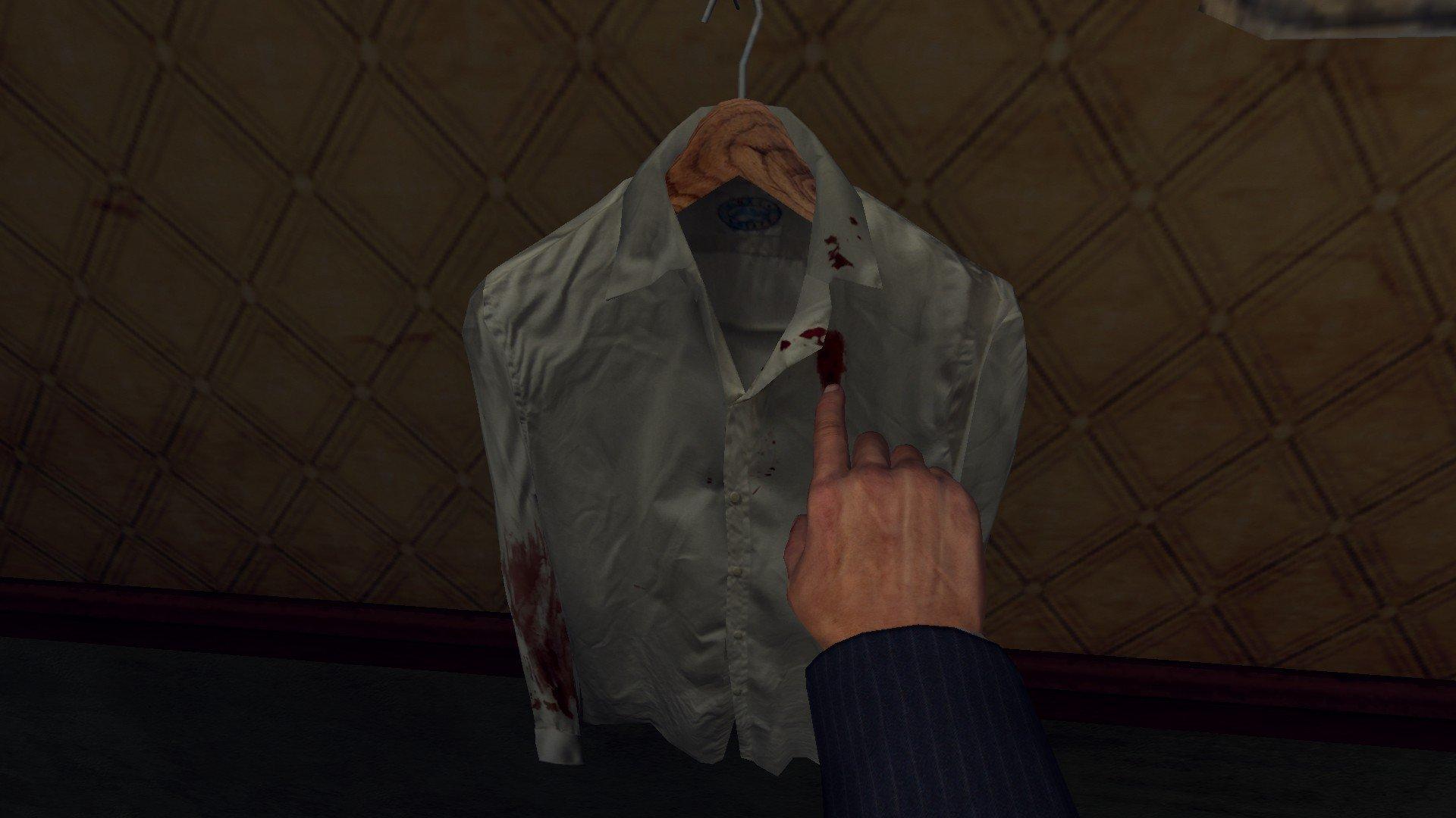 Пост-прохождение L.A. Noire Часть 10 +КОНКУРС ^_^ - Изображение 63