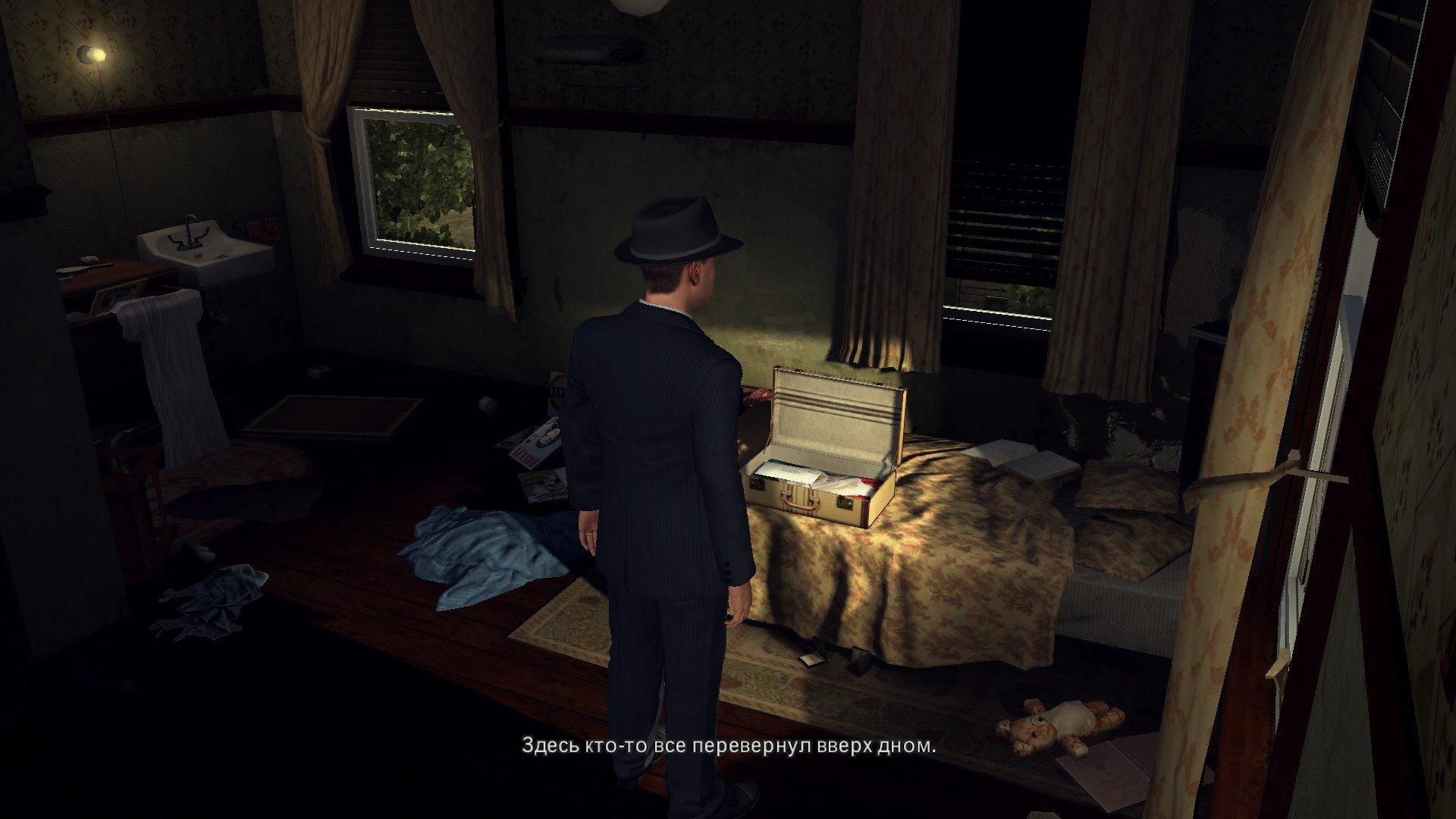 Пост-прохождение L.A. Noire Часть 10 +КОНКУРС ^_^ - Изображение 44