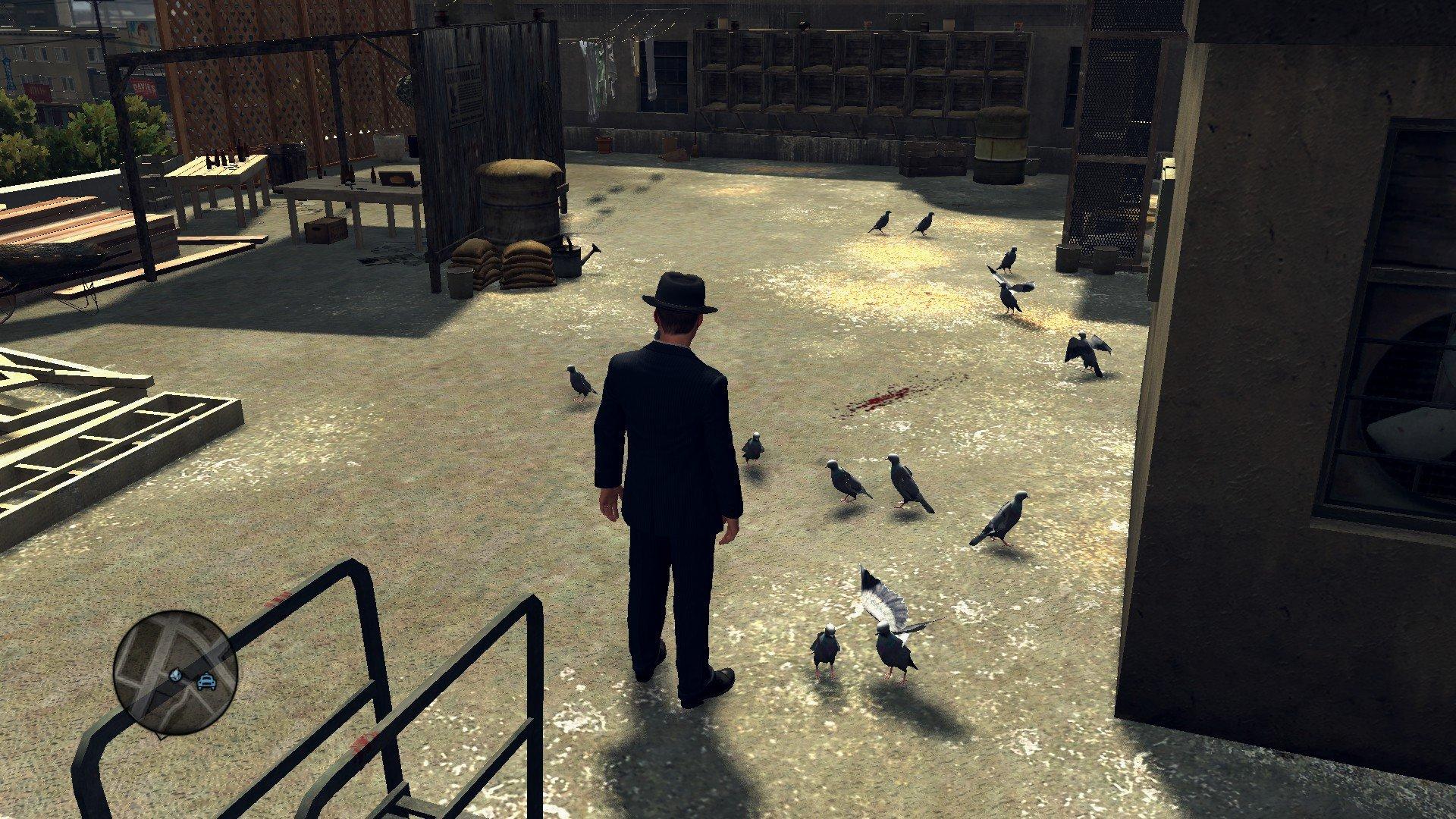 Пост-прохождение L.A. Noire Часть 10 +КОНКУРС ^_^ - Изображение 30