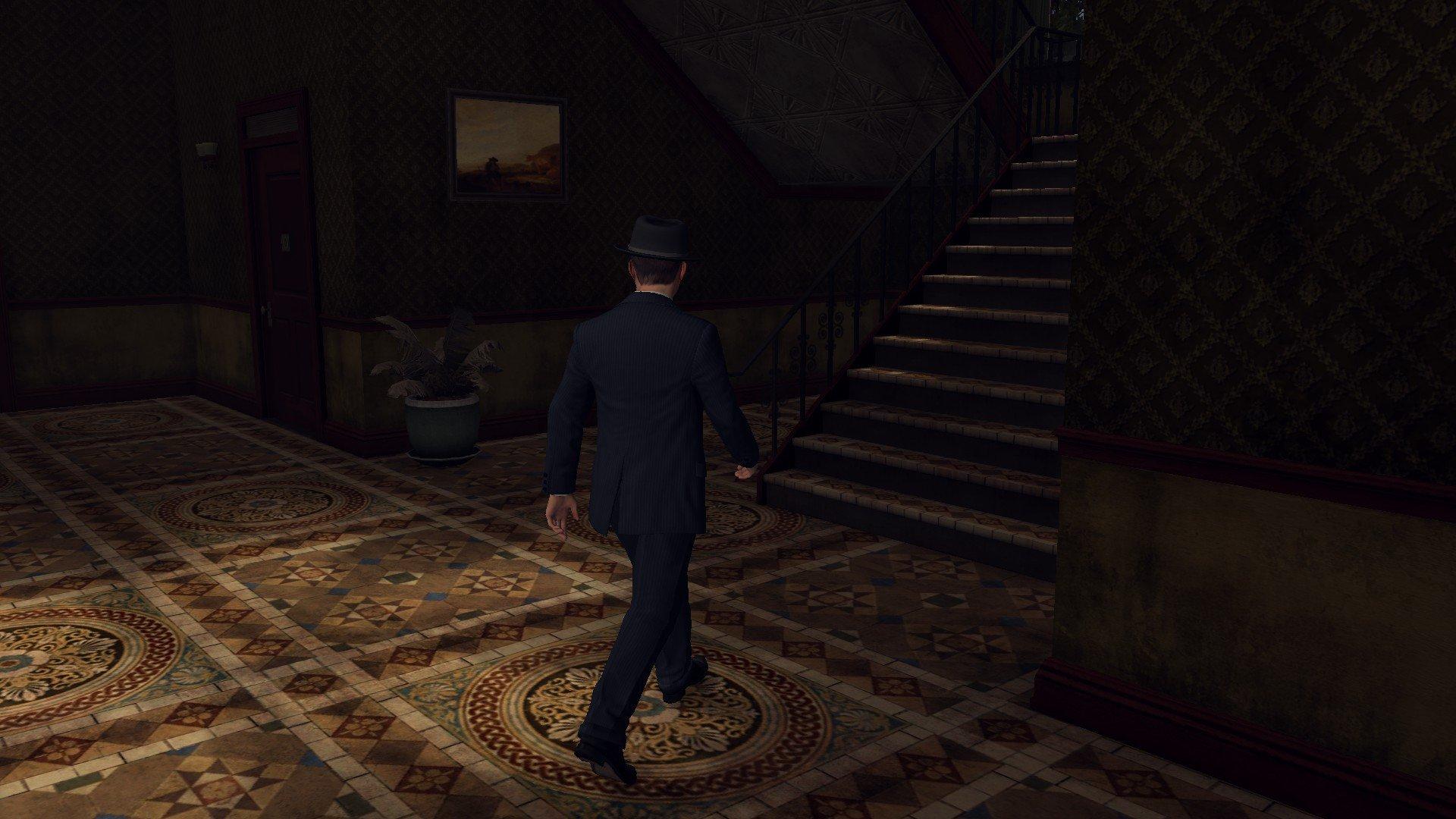 Пост-прохождение L.A. Noire Часть 10 +КОНКУРС ^_^ - Изображение 56