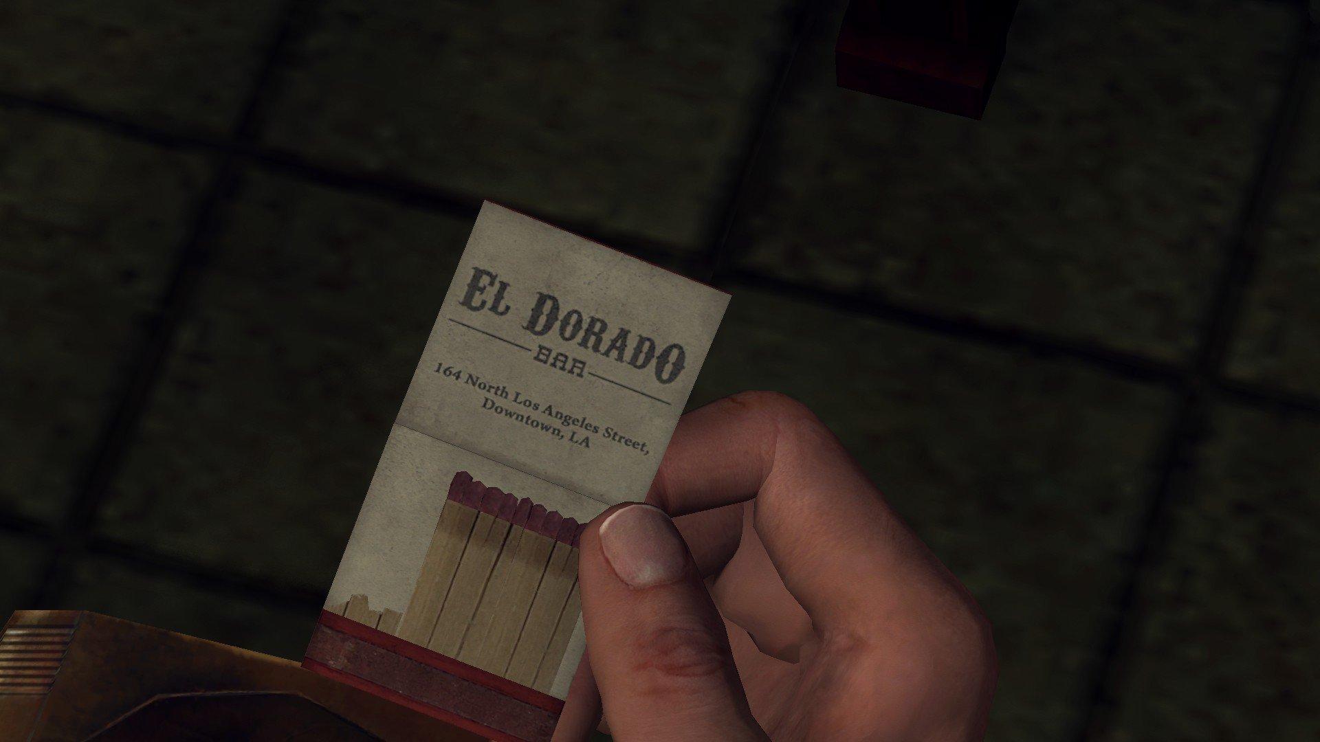 Пост-прохождение L.A. Noire Часть 10 +КОНКУРС ^_^ - Изображение 64