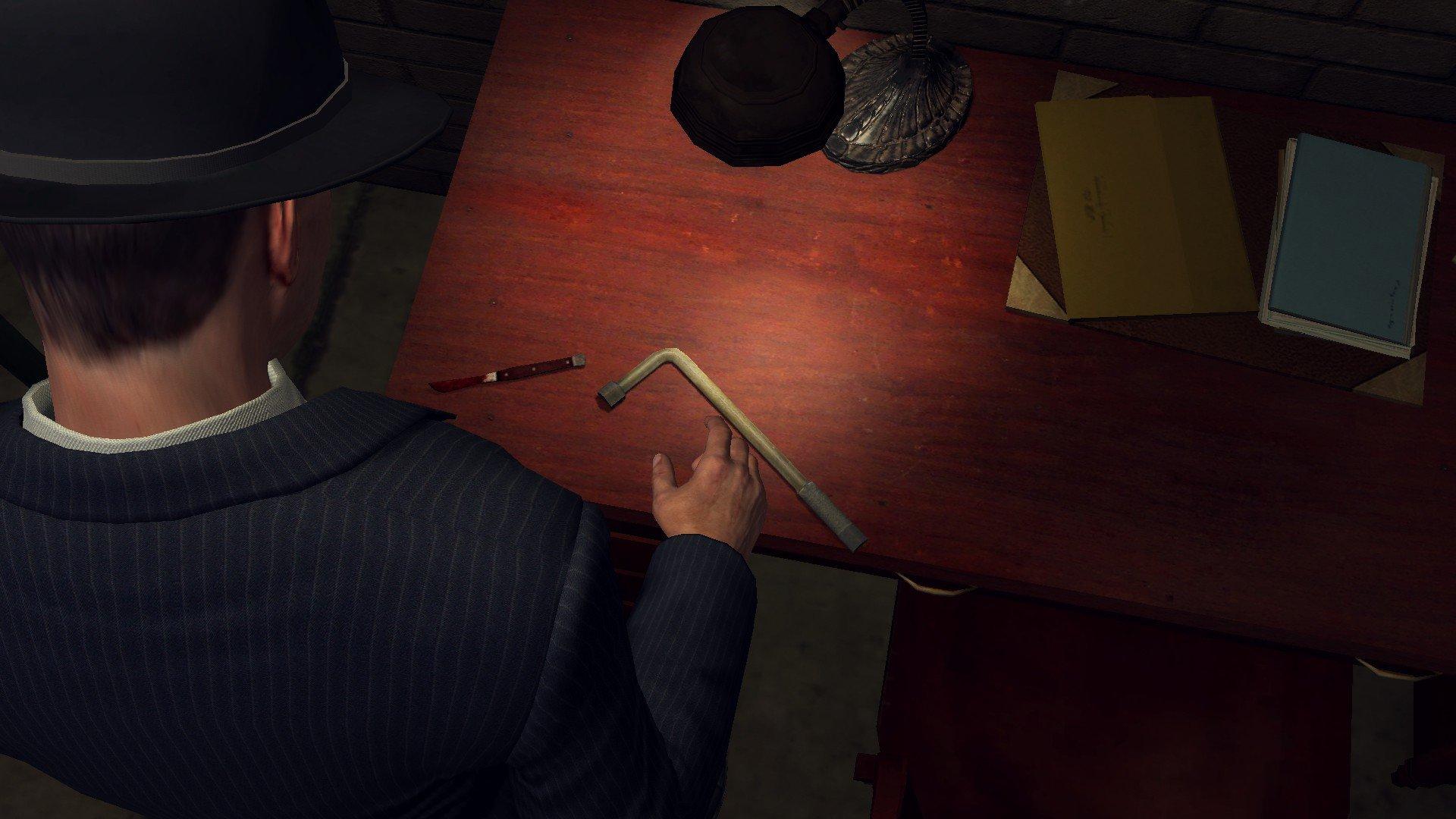 Пост-прохождение L.A. Noire Часть 10-2 - Изображение 17
