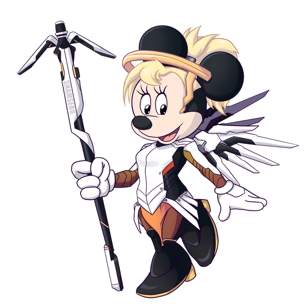 Disneywatch. - Изображение 6