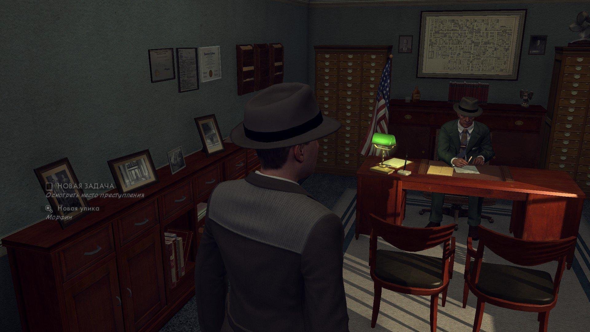 Пост-прохождение L.A. Noire Часть 17 - Изображение 3