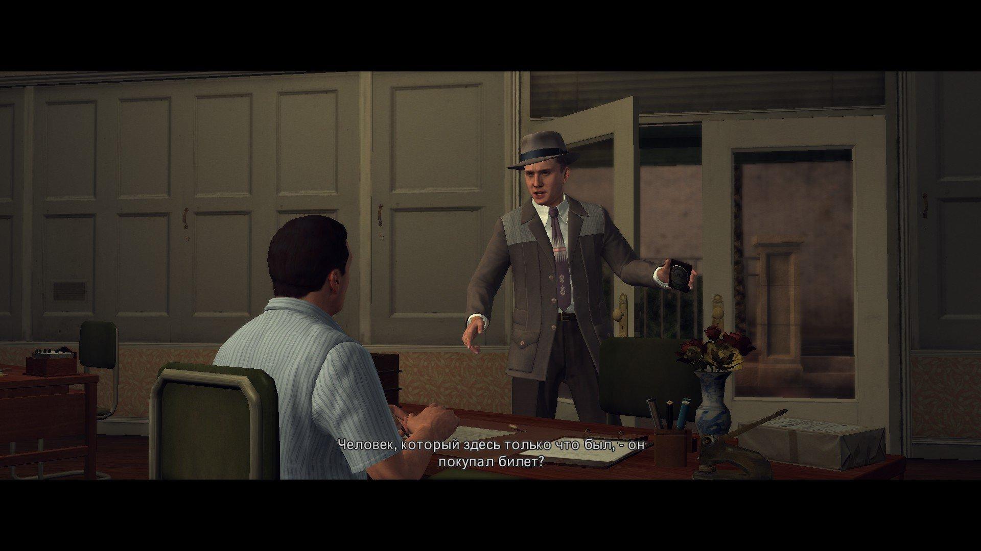 Пост-прохождение L.A. Noire Часть 17-2 - Изображение 9