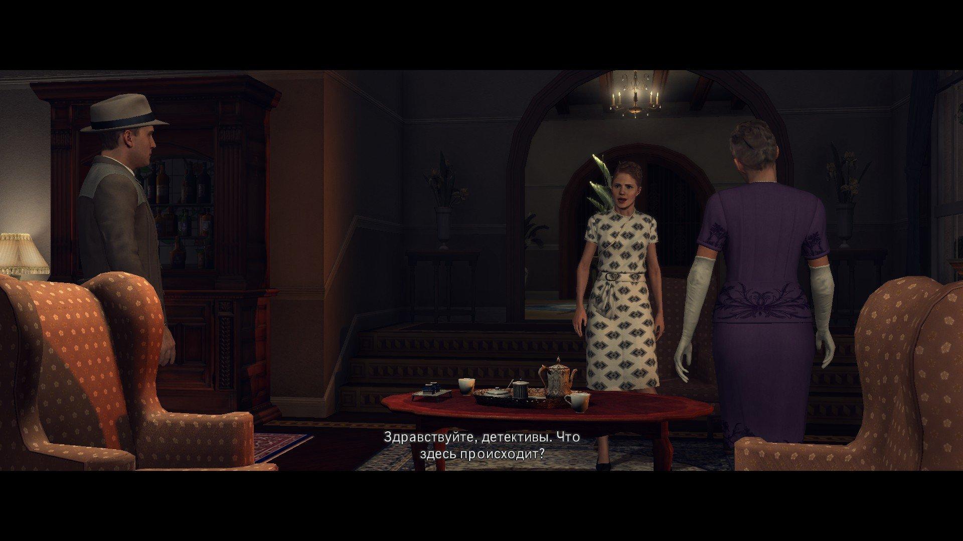 Пост-прохождение L.A. Noire Часть 17-2 - Изображение 21