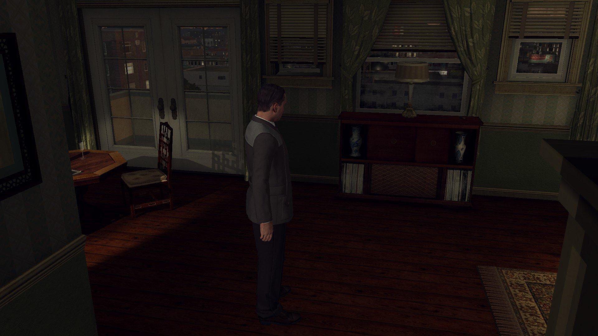 Пост-прохождение L.A. Noire Часть 17-2 - Изображение 25