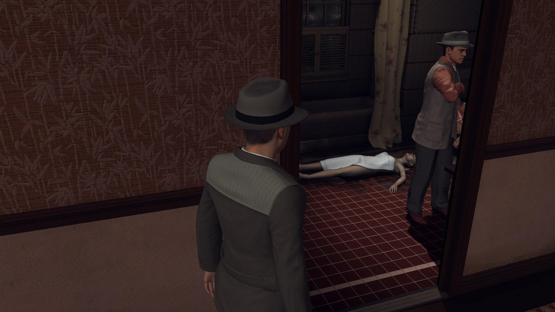 Пост-прохождение L.A. Noire Часть 17 - Изображение 7
