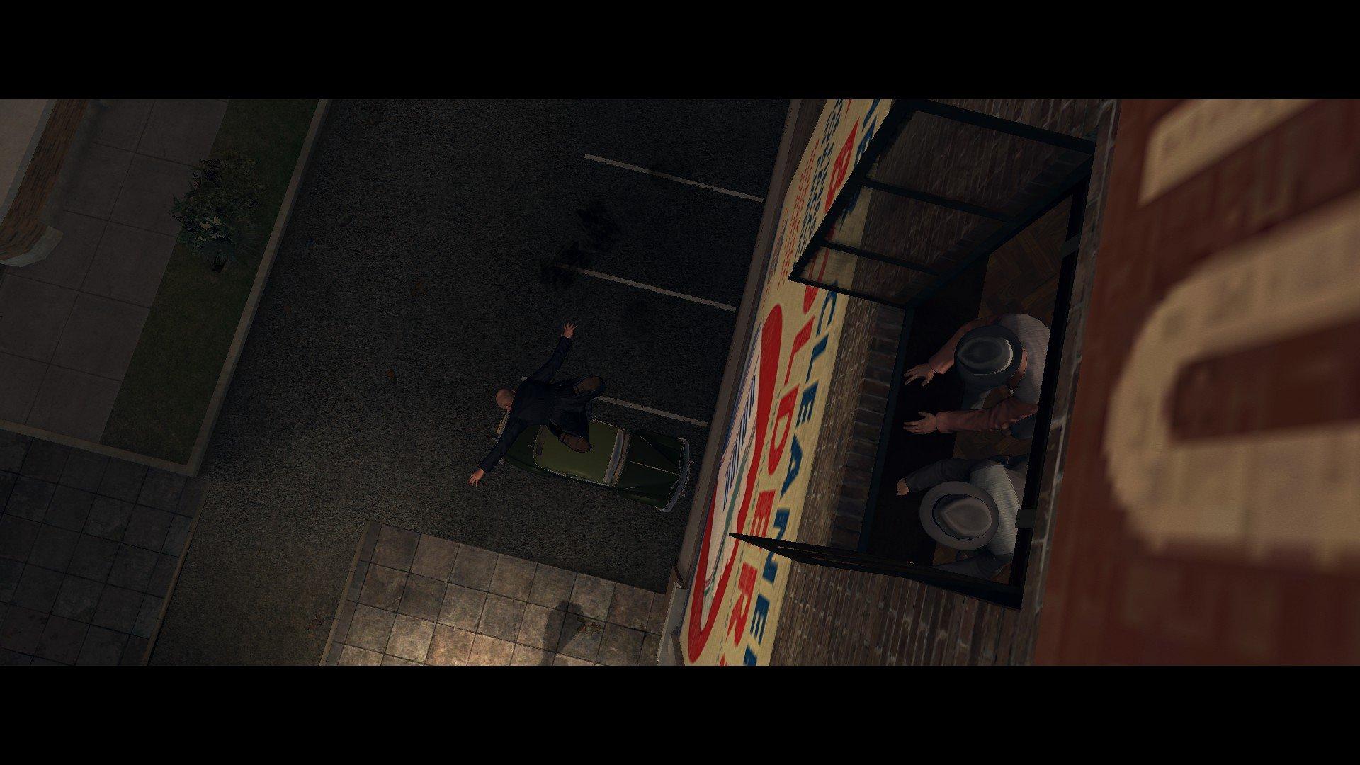 Пост-прохождение L.A. Noire Часть 17-2 - Изображение 32