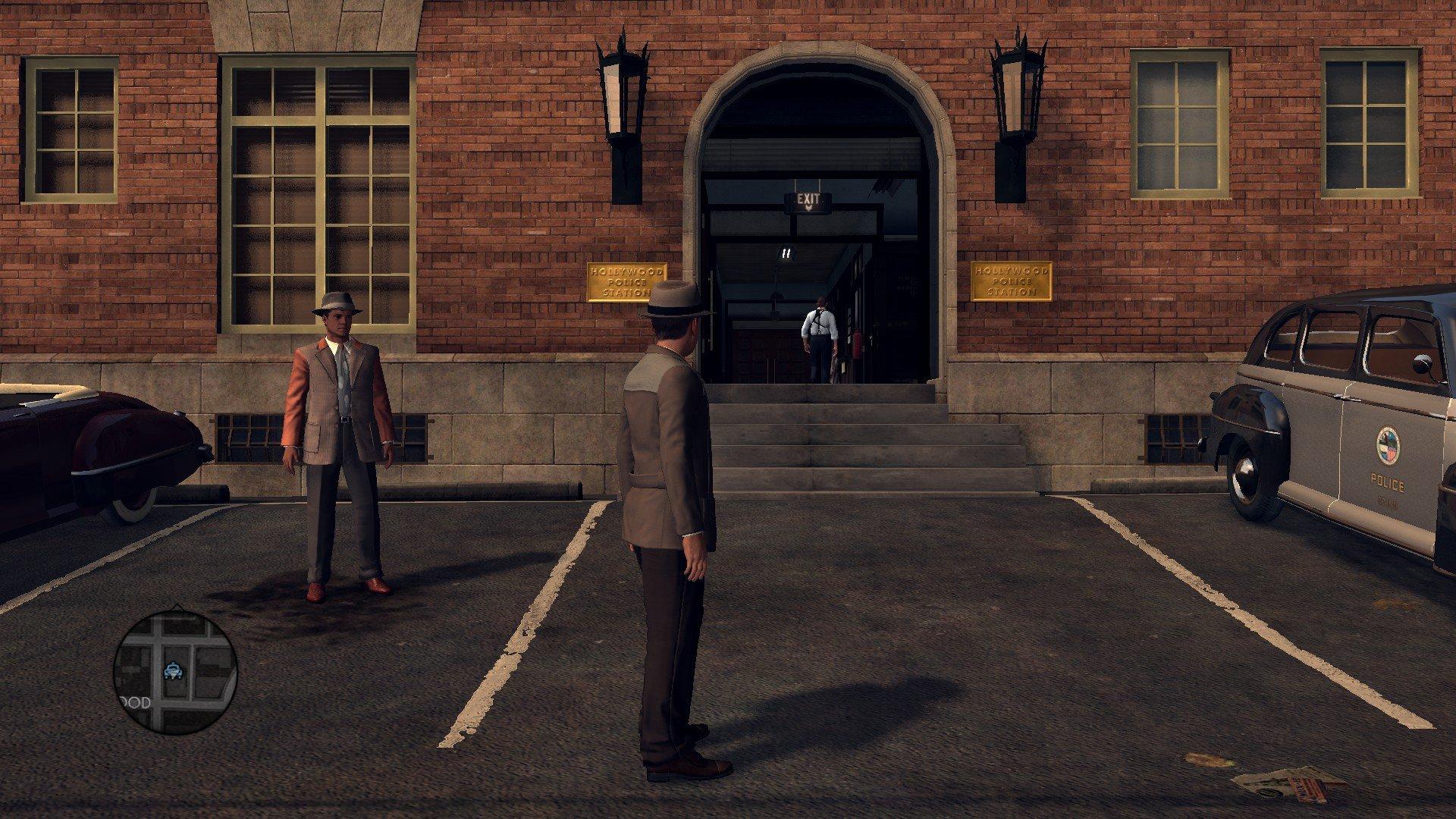 Пост-прохождение L.A. Noire Часть 17 - Изображение 43