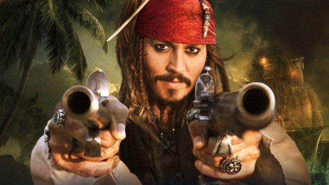 """Просмотр """"Пиратов Карибского моря"""". - Изображение 1"""