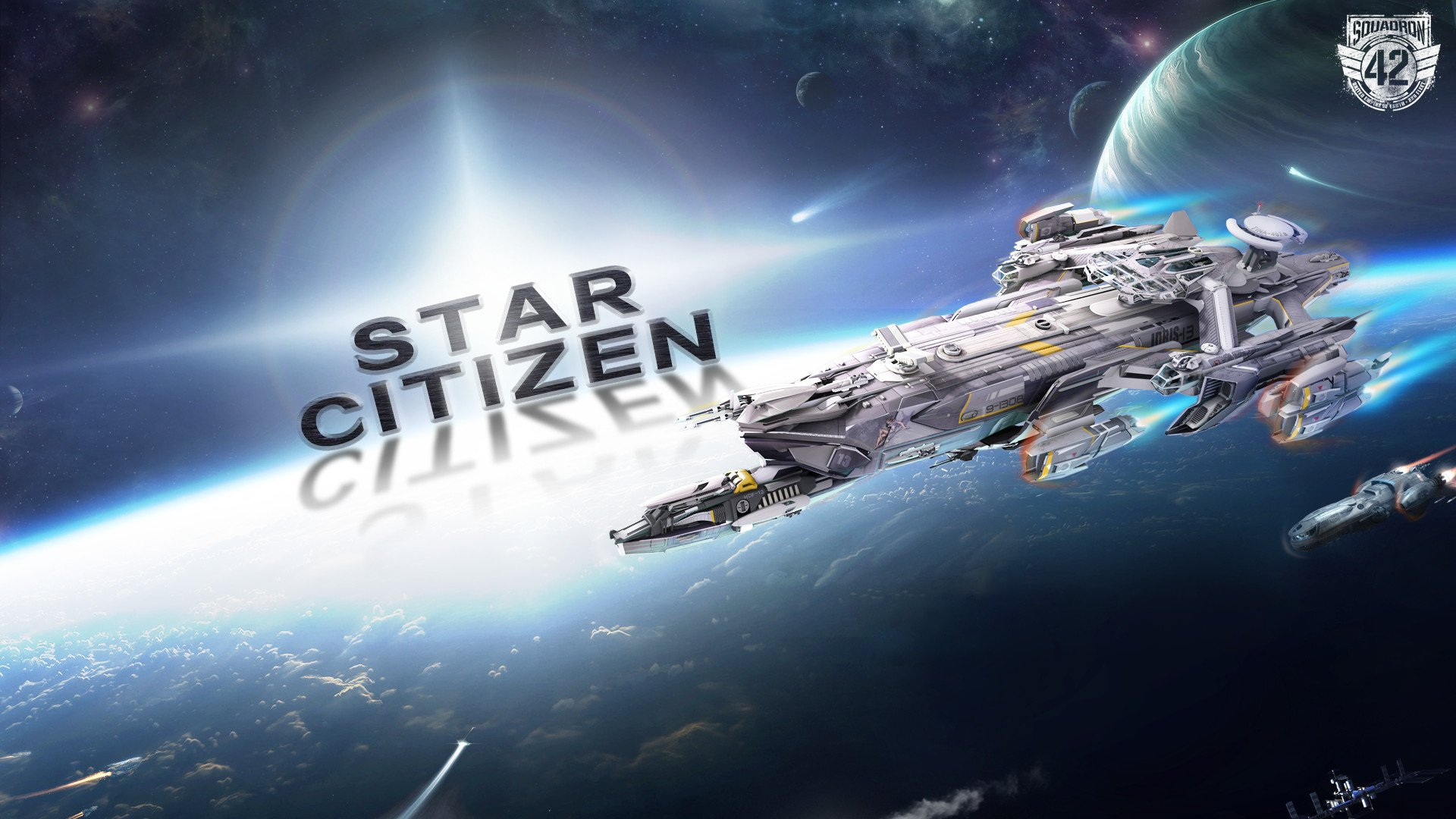Star Citizen: чего ждать? - Изображение 1